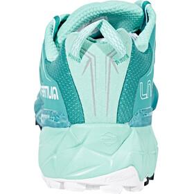 La Sportiva W's Akyra Shoes Emerald/Mint